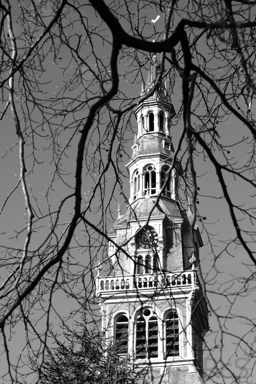 Laurentius - De Sint Laurentiuskerk (Heemskerk) werd tussen 1889 en 1891 gebouwd. Architect Jos Tonnaer ontwierp een driebeukige kruiskerk in neorenai