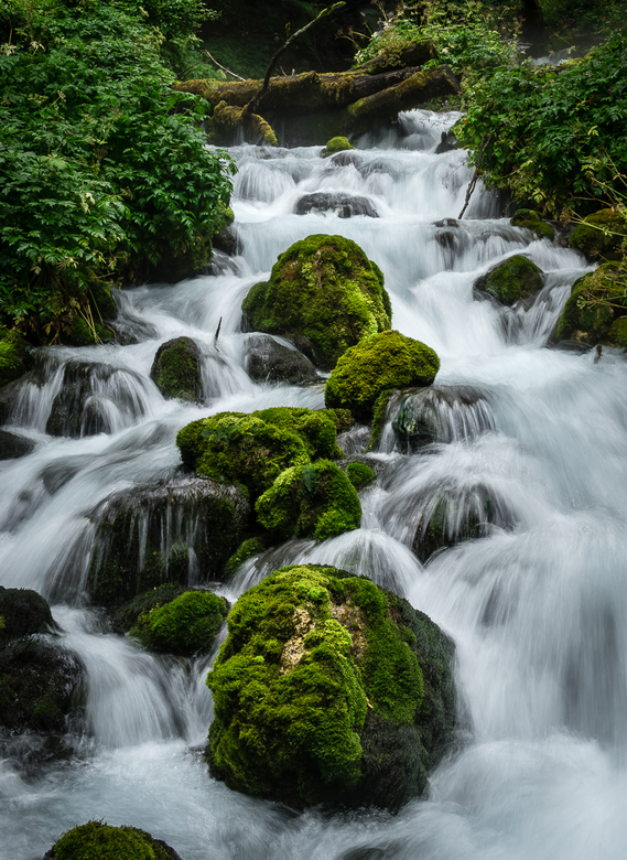 Waterval -