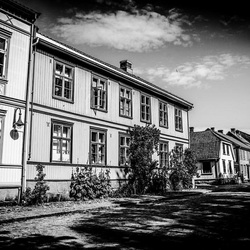 Old Fredrikstad