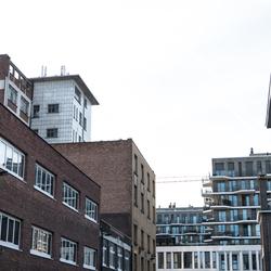 Eilandje Architectuur - Antwerpen
