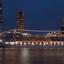 MSC Preziosa, Rotterdam