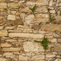 Muur in Cyprus