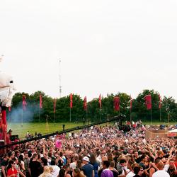 Defqon1 2012 Mainstage (1)
