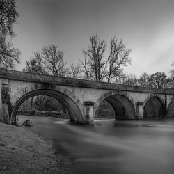 Pont de Quimalet