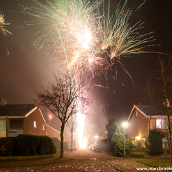 Gelukkig Nieuwjaar 2019 !