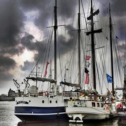 Sail Kampen 2014