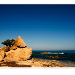 Sardinie, Costa Rei