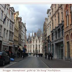 Brugge in het voorjaar II