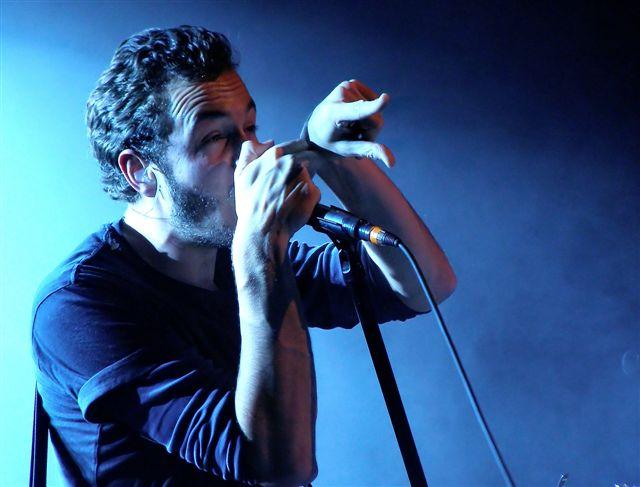 Editors@Melkweg Amsterdam 2009 - Editors gezien in de Melkweg vorige week zondag...waanzinnig concert!