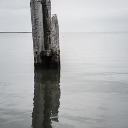 De meerpaal