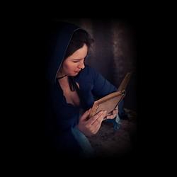 Het meisje met het boek