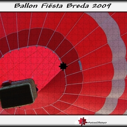 Ballon Fiësta 6   1000ste upload