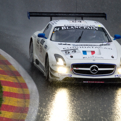 24h Spa Francorchamps '11