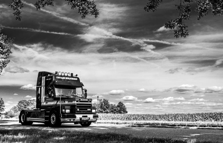 truckersdag 2019 -