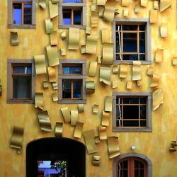 Kunsthofpassage Dresden 1