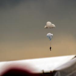 Airborne herdenking 5
