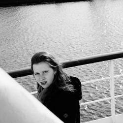 Model - Maritiem - SS Rotterdam