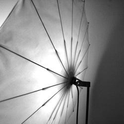 Lichtparaplu