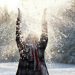 I love Snow 2