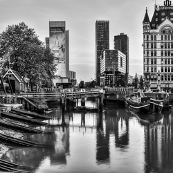 Rotterdam - Oude Haven