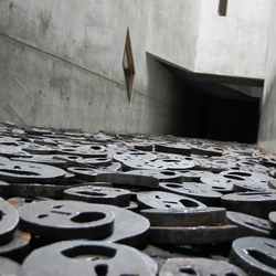 Berlijn - Joods Museum