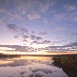 zonsopgang zestigvoet Clinge