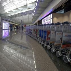 Hong Kong Airport 2