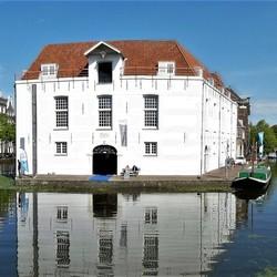PANO  Zomers Delft nr13    6 juli 2017