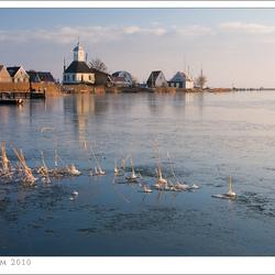 Kijk op Durgerdam