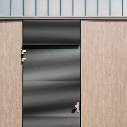 Groningen, Zernike: 'Een schijtlijster vloog over het nest'