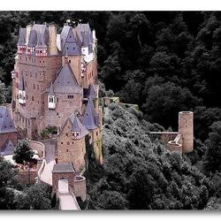 Burg eltz op Herhaling