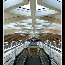 Valencia architecture 20