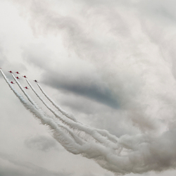 Red Arrows (2)