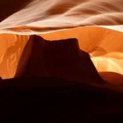Lijkt wel Monument Valley