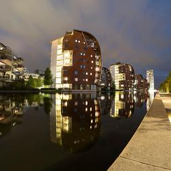 Workshop Nachtfotografie Den Bosch