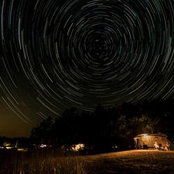 Onder de sterrenhemel_Gerrit Kosters