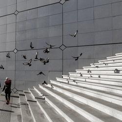 Place de la Défense, Parijs