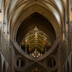 Sint-Andreas kathedraal Wells