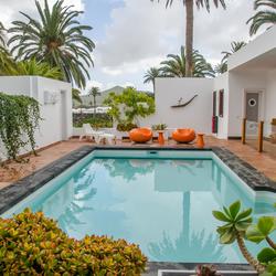 Lanzarote 25 - woonhuis van César Manrique in Haría