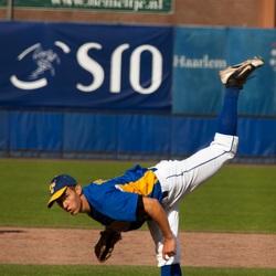Zweedse pitcher