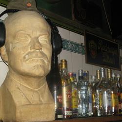 Stamgast Lenin