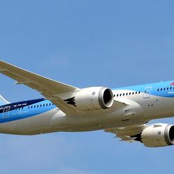 ArkFly Boeing 787 Dreamliner