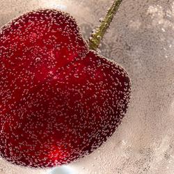 Cherry...