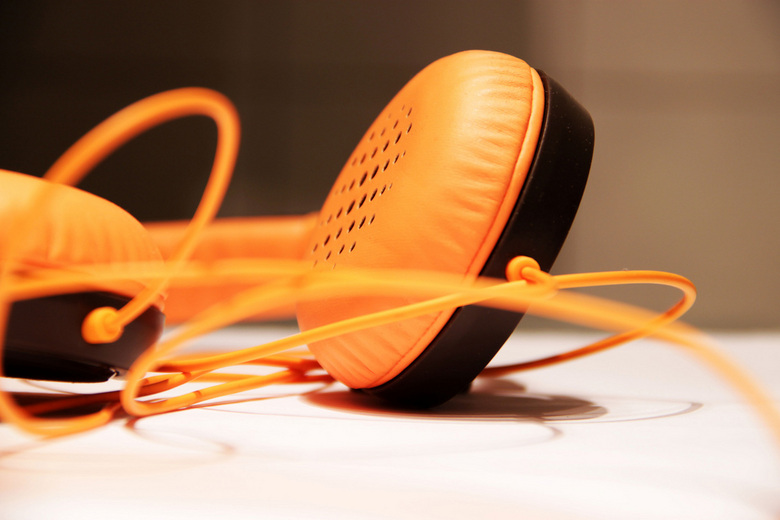 Headphone - Simplistisch