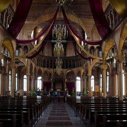Caribbean Church