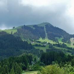 P1390523 Wildschonau nr10 Hopfgarten  6 juni 2016