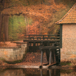 De molen van Twickel