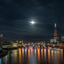 Londen by night