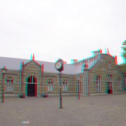 De Esch Rotterdam 3D GoPro