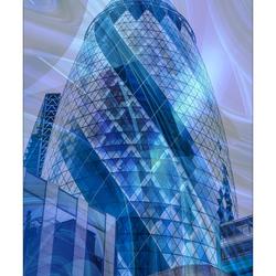 The Gherkin Londen